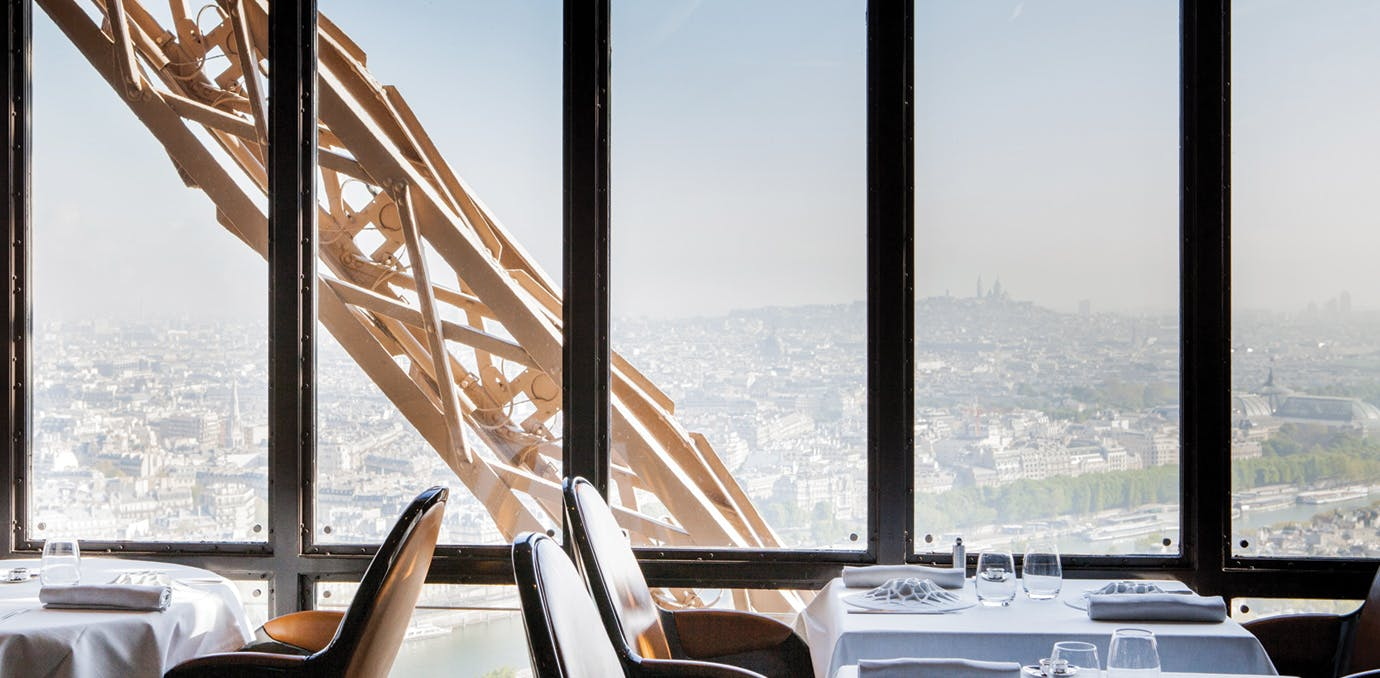 resto views paris