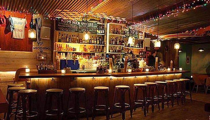 reunion bar NY