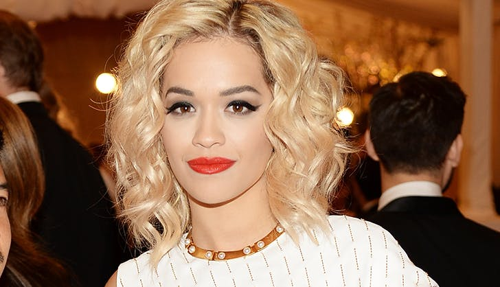 rita ora eyebrow myths debunked