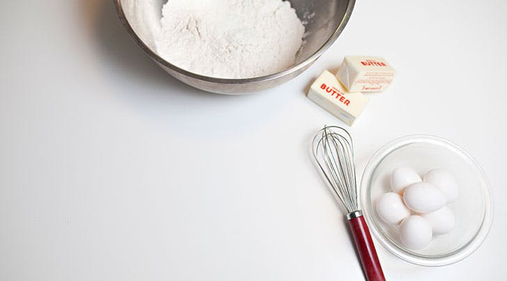 Kitchen Query: Can You Use Salted Butter When a Recipe Calls for Unsalted?