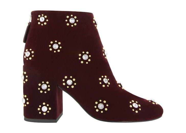 senso jamie boots NY