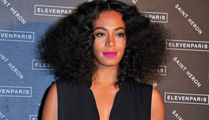 solange knowles eyebrow myths debunked