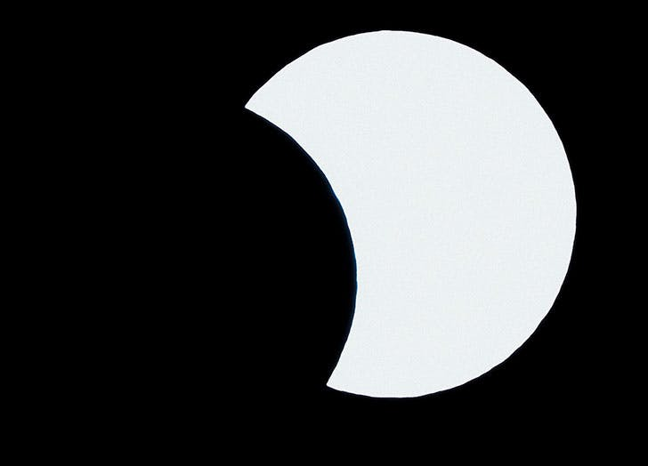 solar eclipse mexico city