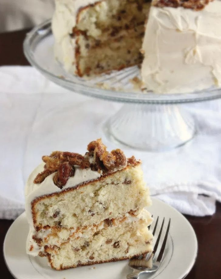 southern desserts praline