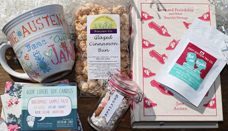 subscription boxes for books 10