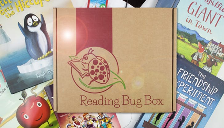 subscription boxes for books 5