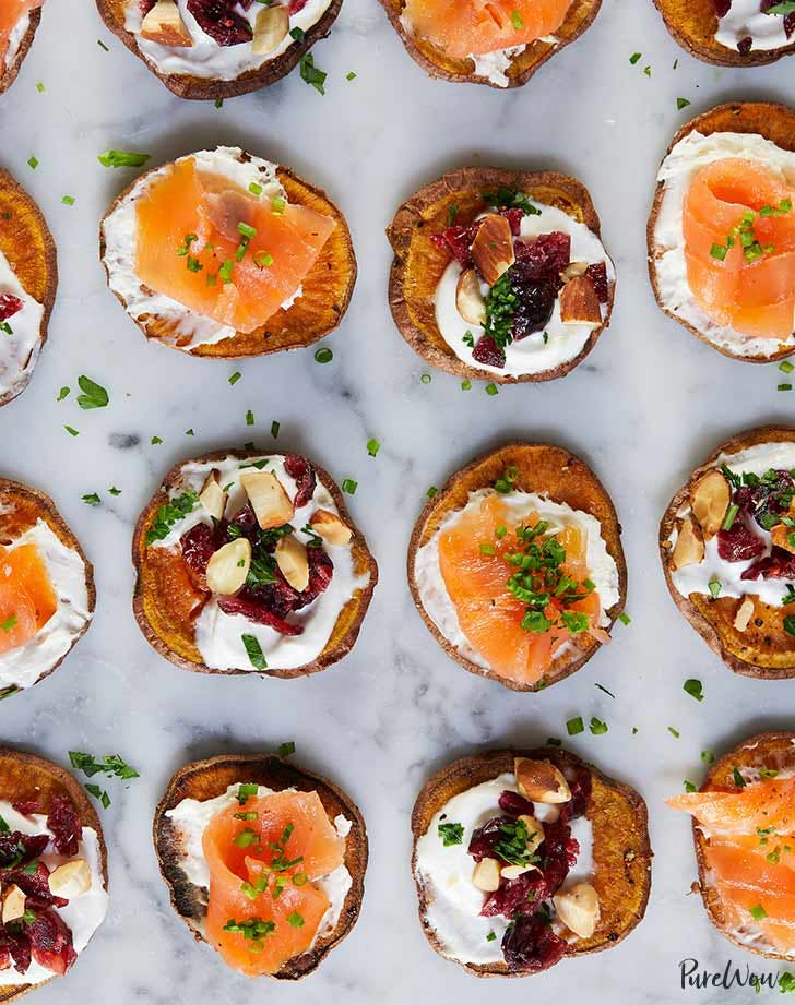 sweet potato crostini 921