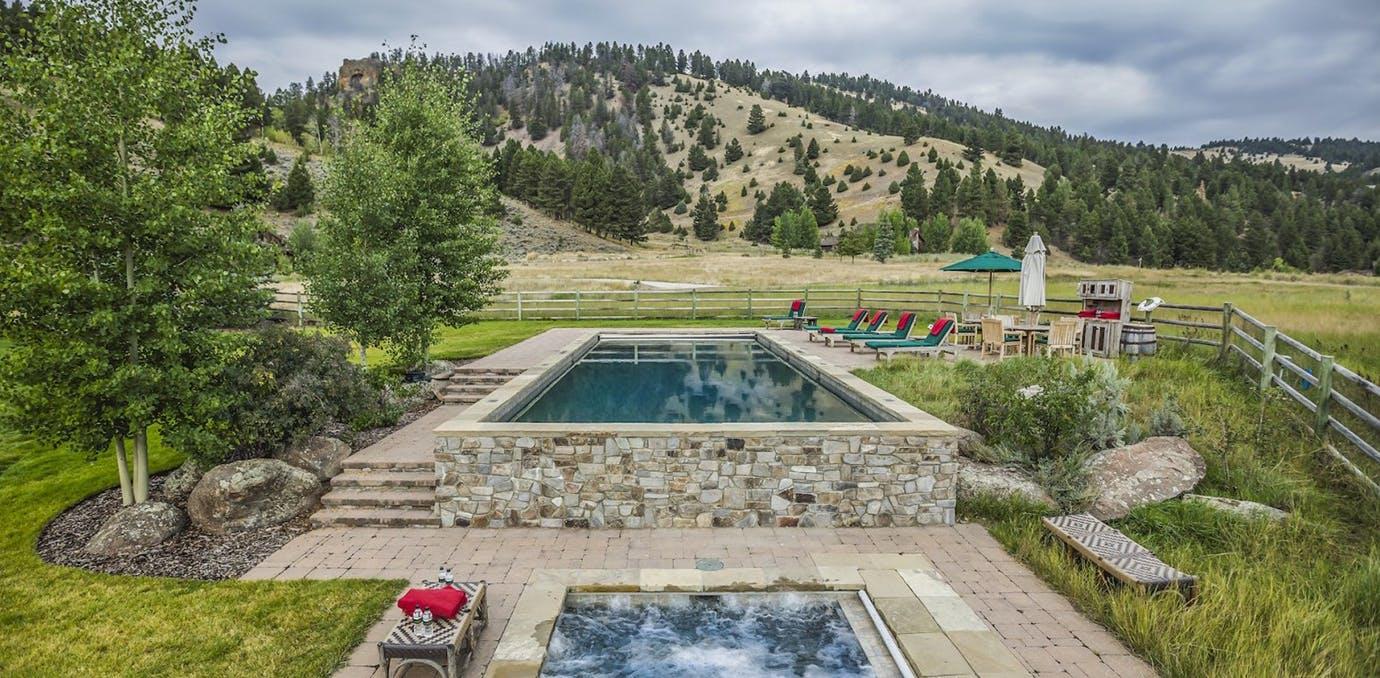 the ranch at rock creek dude ranch vacations