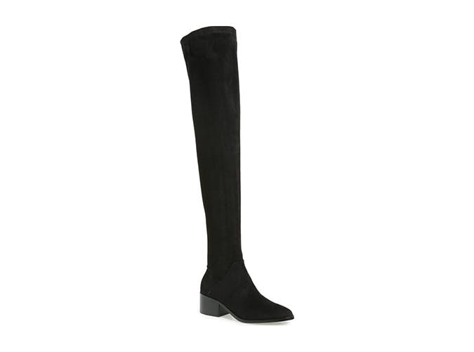 thigh high boots for fall 2