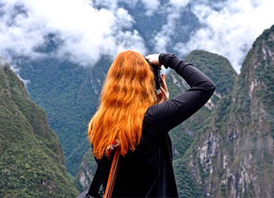 things every redhead should know category