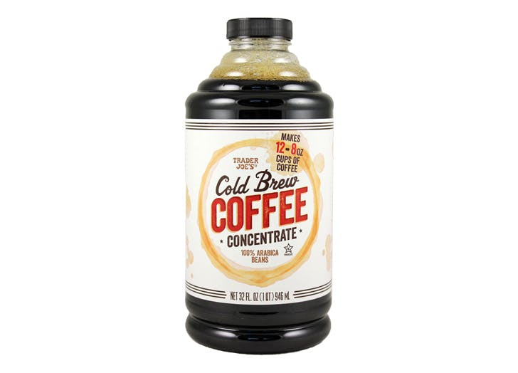 trader joes cold brew