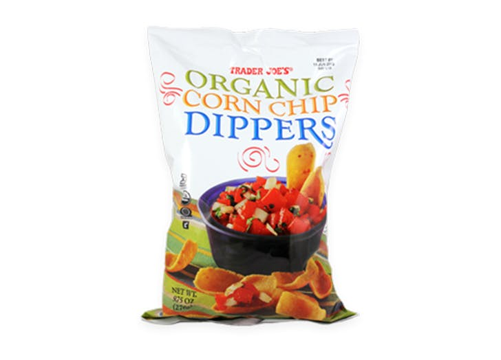 trader joes corn dippers