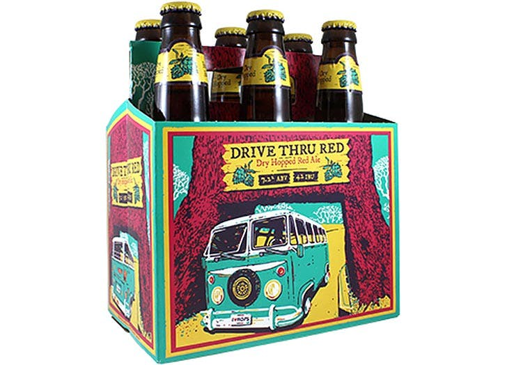 trader joes drive thru red ale 524