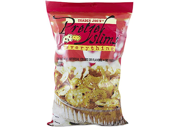 trader joes everything pretzel slims 524