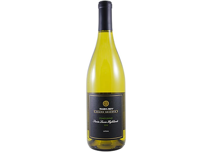 trader joes grand rsrve st lucia chardonnay 524