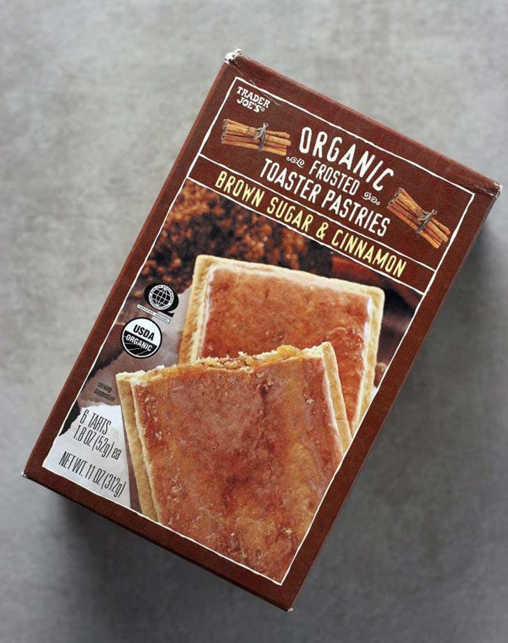 trader joes toaster pastries 921