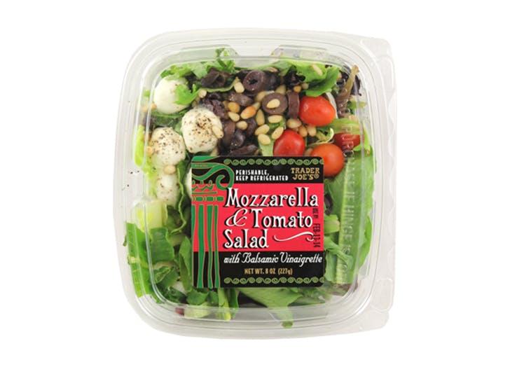 trader joes tomato mozzarella salad