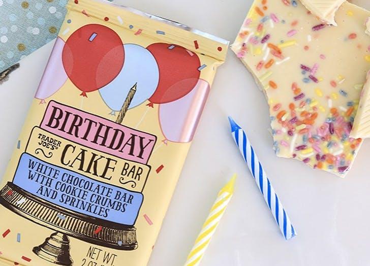 trader joes birthday cake