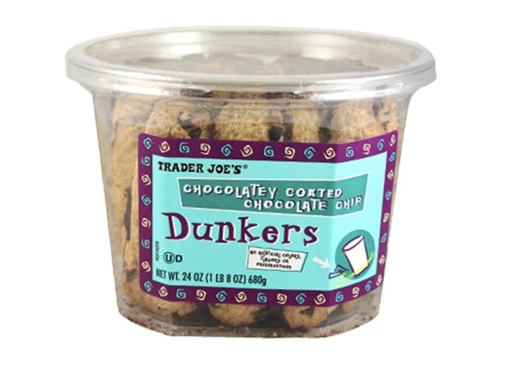 trader joes dunkers