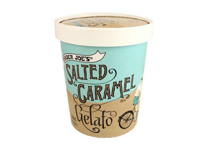 trader joes gelato