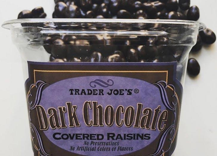 trader joes raisin
