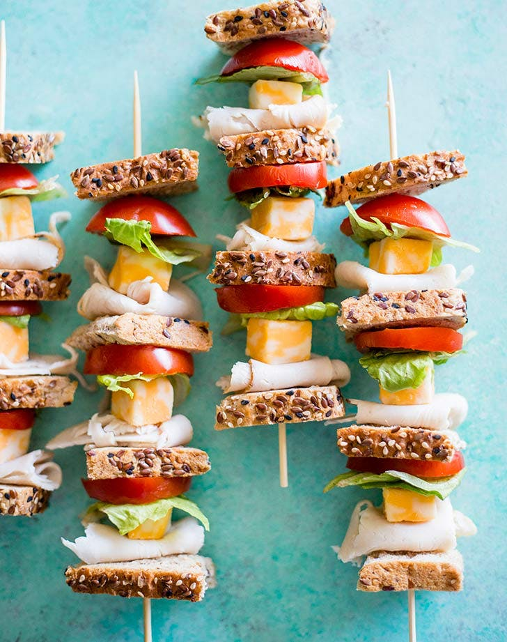 turkey sandwich kebabs 921