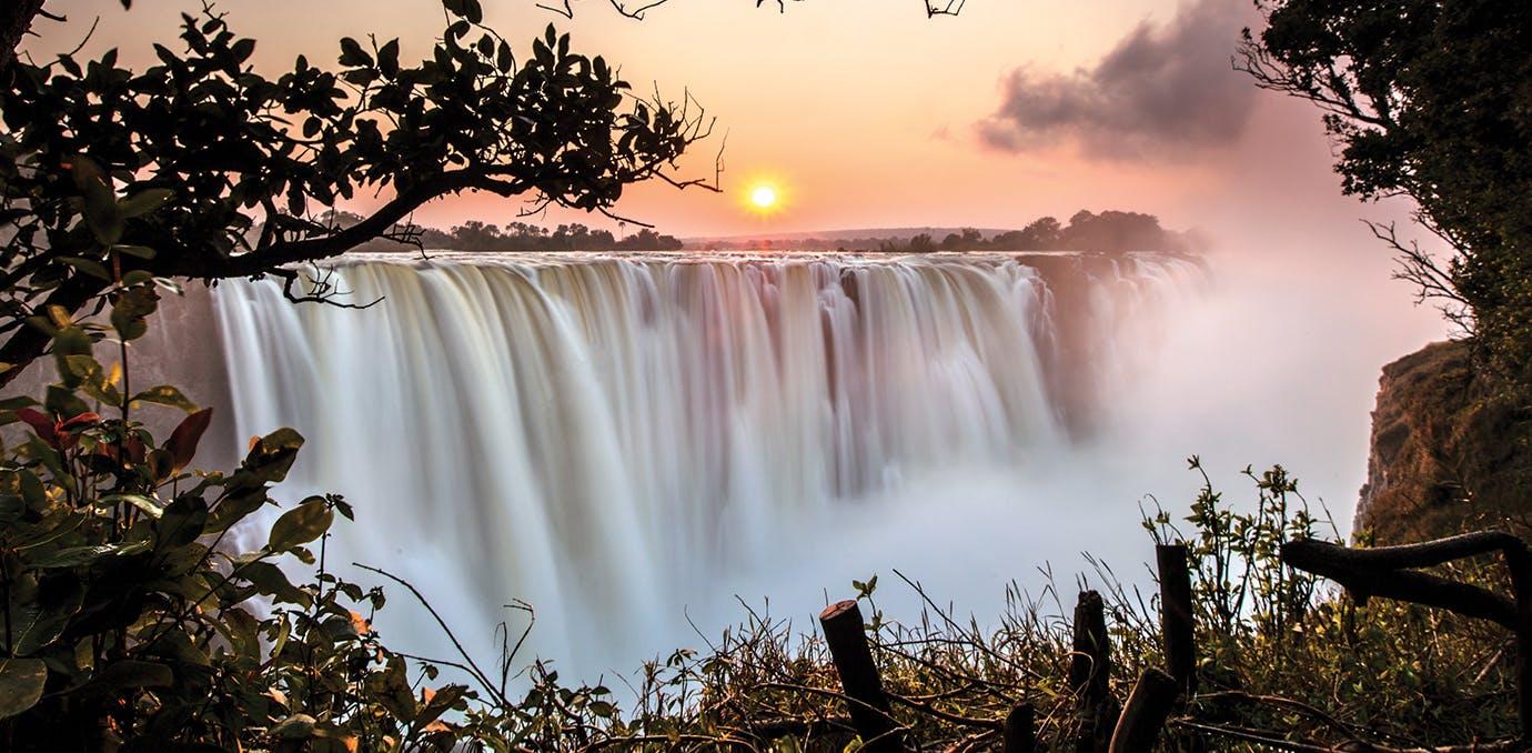 waterfalls victoria