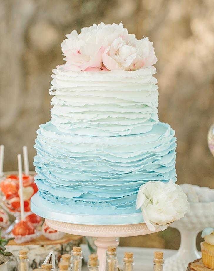 wedding cake 921