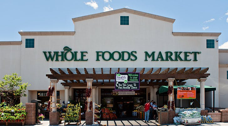 Hold On to Your Carts: Whole Foods Prices Have Just Dropped