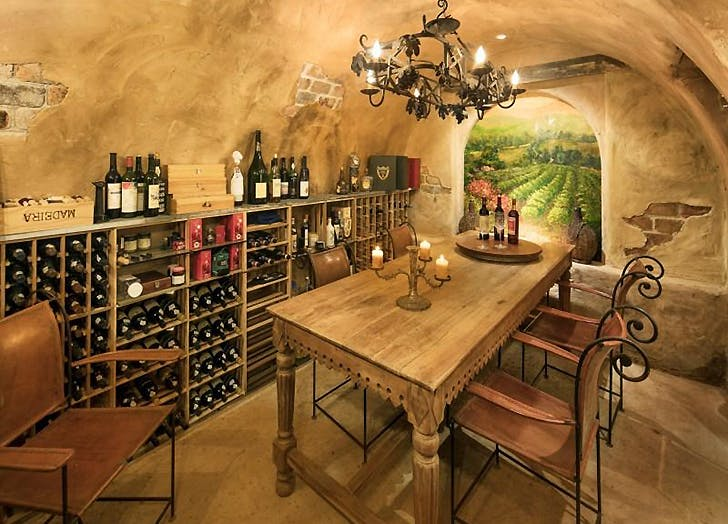 wine lover home 31