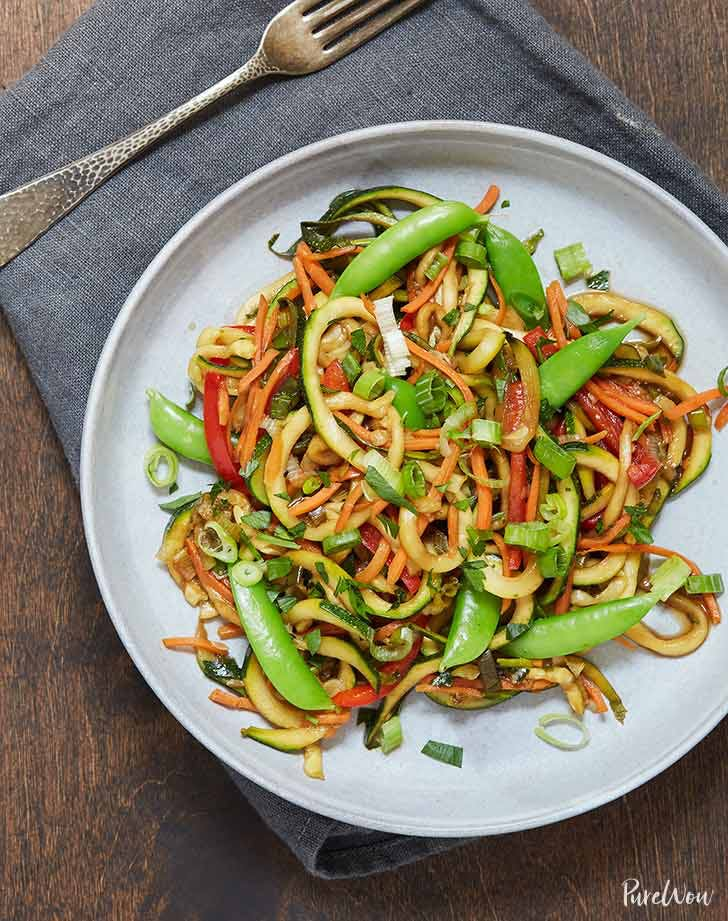 zoodle pasta 921