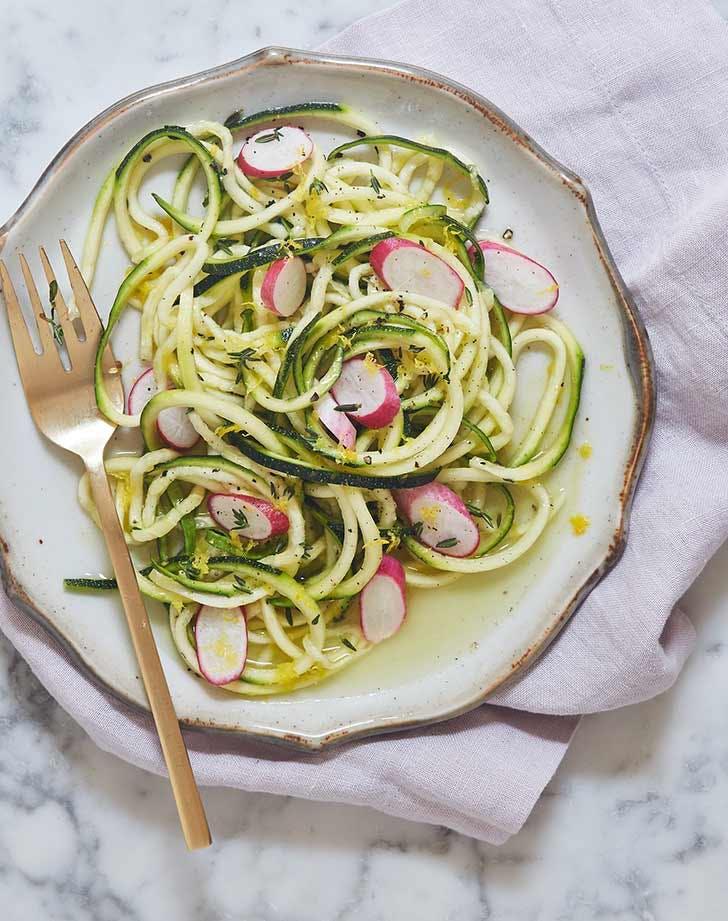 zoodle radish pasta 921