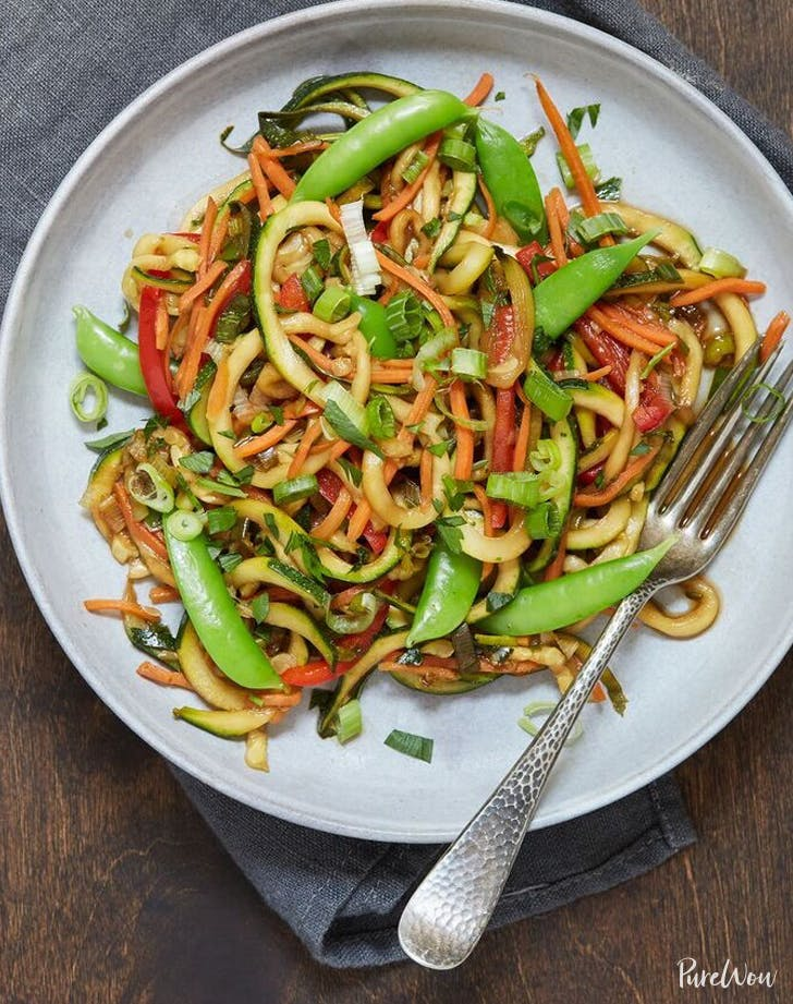 zoodle stirfry 921