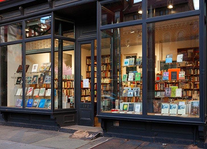 192 books NY