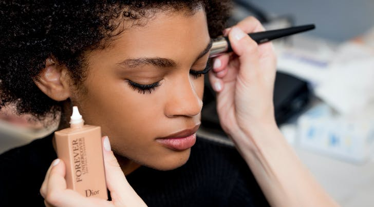 Dior Debuts a Dreamy New Lightweight Foundation in a 29-Shade Range