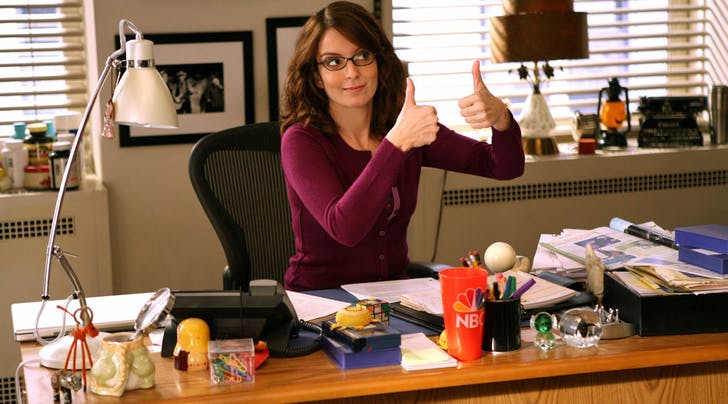 Thank the Streaming Gods: '30 Rock' Says Buh-Bye to Netflix and Hello to Hulu This October