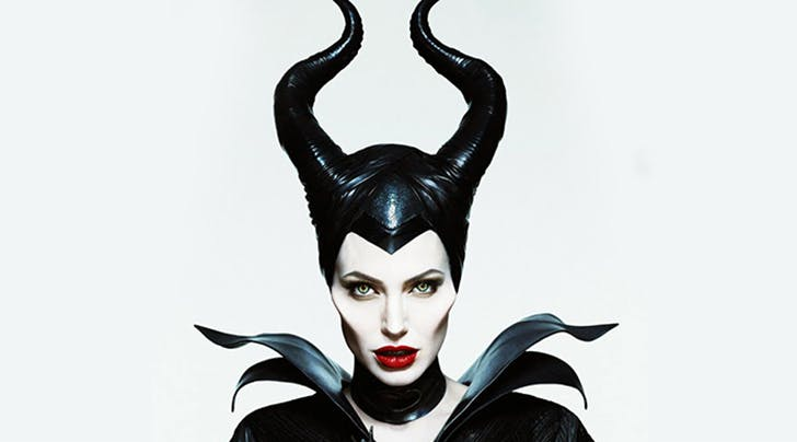 Angelina Jolie Is Returning to the Big Screen in 'Maleficent 2