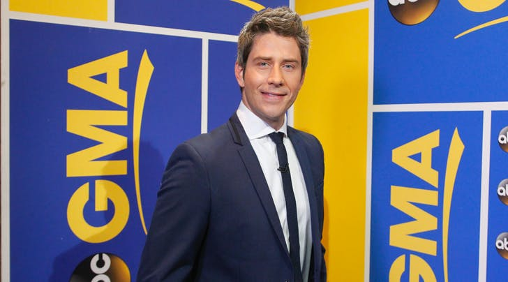 In Blast from the Past News: Arie Luyendyk Jr. Is Named the Next 'Bachelor'