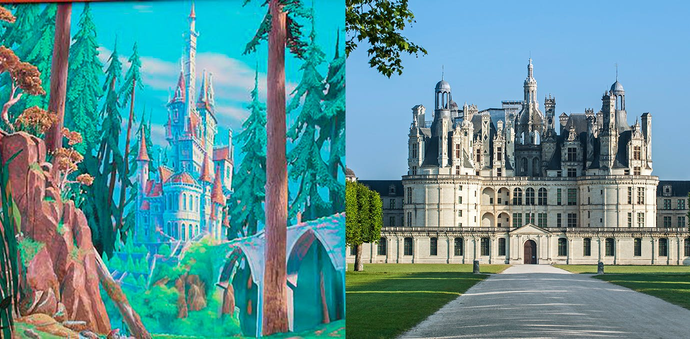 8 Disney Castles You Can Visit In Real Life Purewow