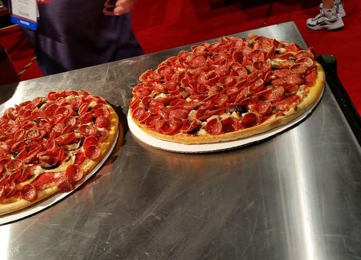 Bexley Pizza in Columbus Ohio