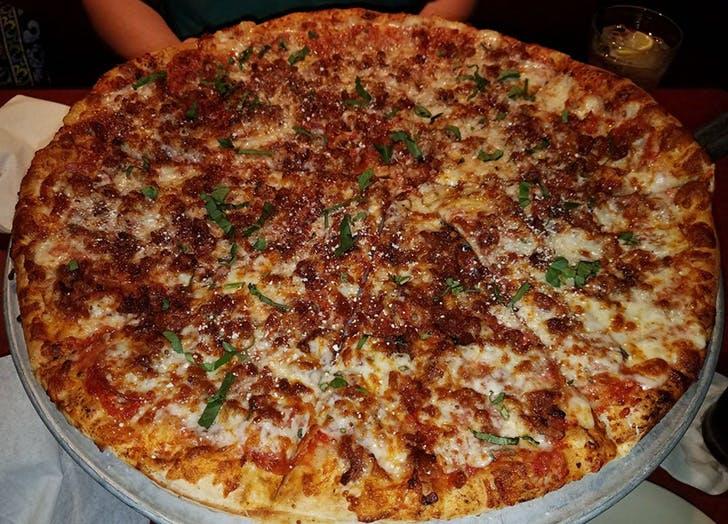 Boombooz craft pizza kentucky