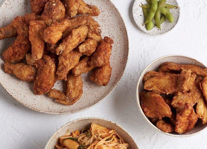 CHI fried chicken LIST4