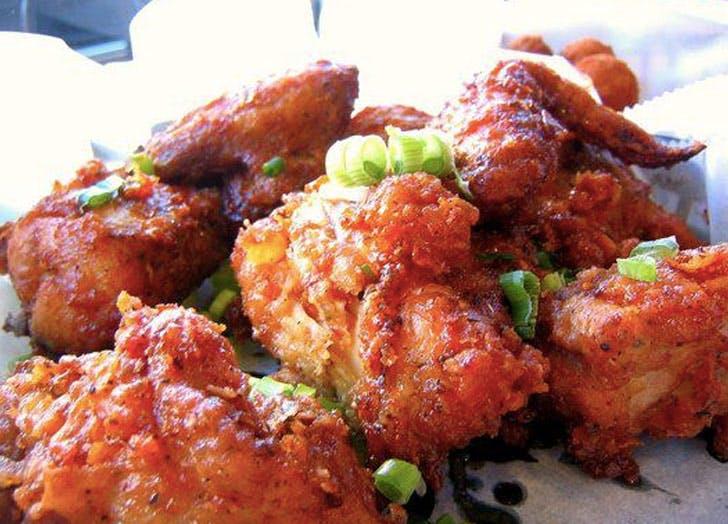 CHI fried chicken LIST7