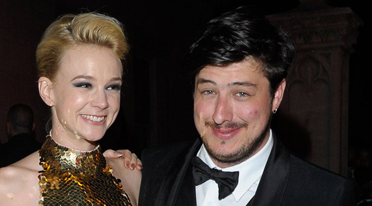 Carey Mulligan & Husband Marcus Mumford Welcome Baby No. 2