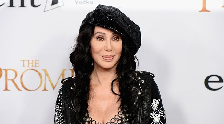 Cher's #1 Beauty Secret Is Probably in Your Medicine Cabinet