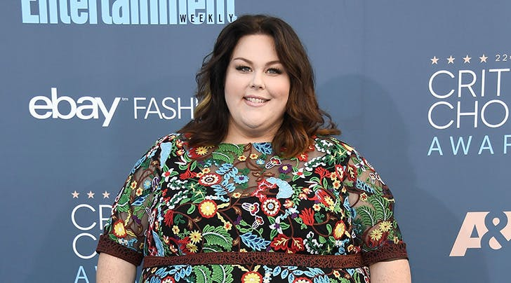 'This Is Us Star Chrissy Metz Talks About Her Journey to Red Carpet Confidence