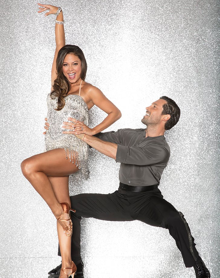 Dancing with the Stars season 25 Vanessa Lachey