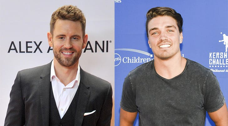 Heres How You Can Win the Ultimate 2-on-1 Date with 'Bachelor Stars Nick Viall and Dean Unglert