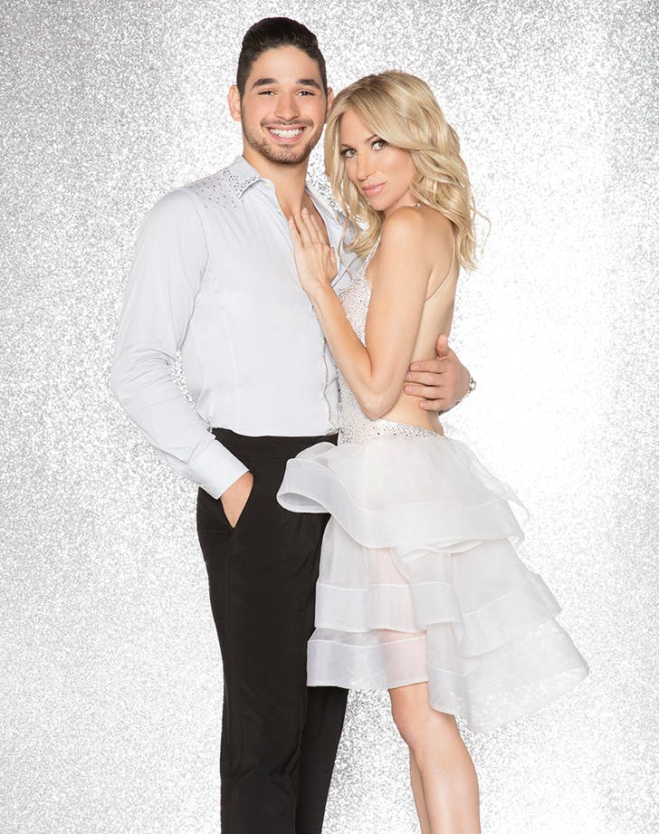 Debbie Gibson Dancing with the Stars season 25