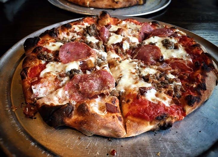 Evo Pizzeria North Charleston